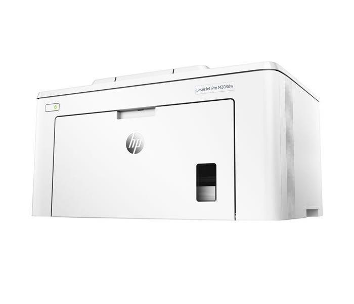 Impresora Hp Laserjet Pro M203dw Monocromo Informa Peru